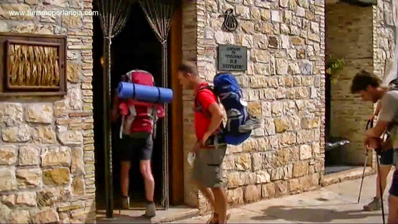 Albergue de peregrinos San Saturnino, Ventosa, La Rioja :: Albergues del Camino de Santiago