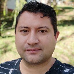 Camilo Gualpa