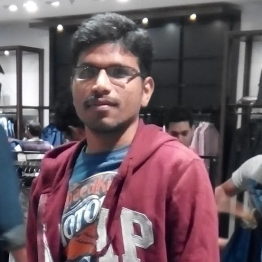 Vinod N Photo 15