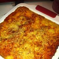 Lasagnes aux épinards et à la tomme de Savoie