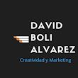 David A