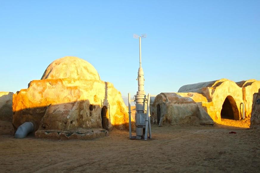 Visitar ONG JEMAL e o testemunhar o fascínio do deserto esquecido   Tunísia
