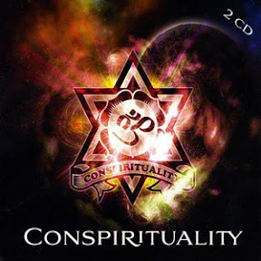 Conspirituality - Conspirituality