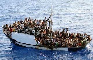 ΝΕΕΣ ΕΠΟΧΕΣ: Σκέψεις για τη (λαθρο)μετανάστευση