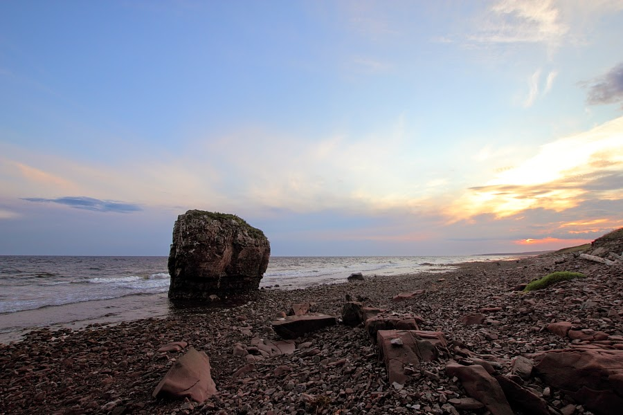 Терский берег Белого моря: chihayuschiy — LiveJournal
