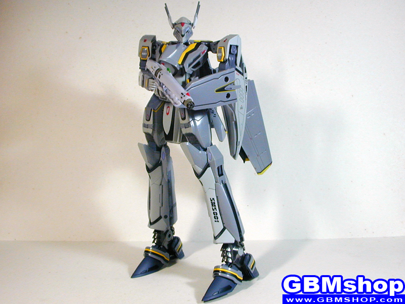 Macross Frontier VF-25S Battroid Mode