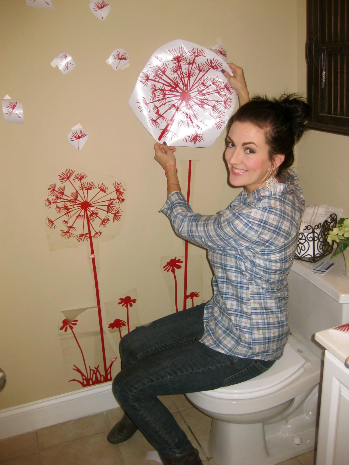 Home Decorating Bathroom