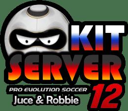 Kitserver 12.2.3 - PES 2012