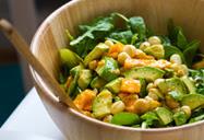 mango-salad