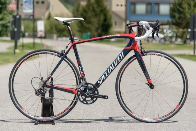Specialized Tarmac 2014