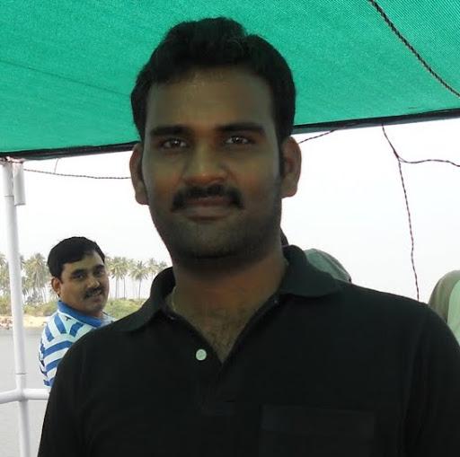 Ranjit Reddy