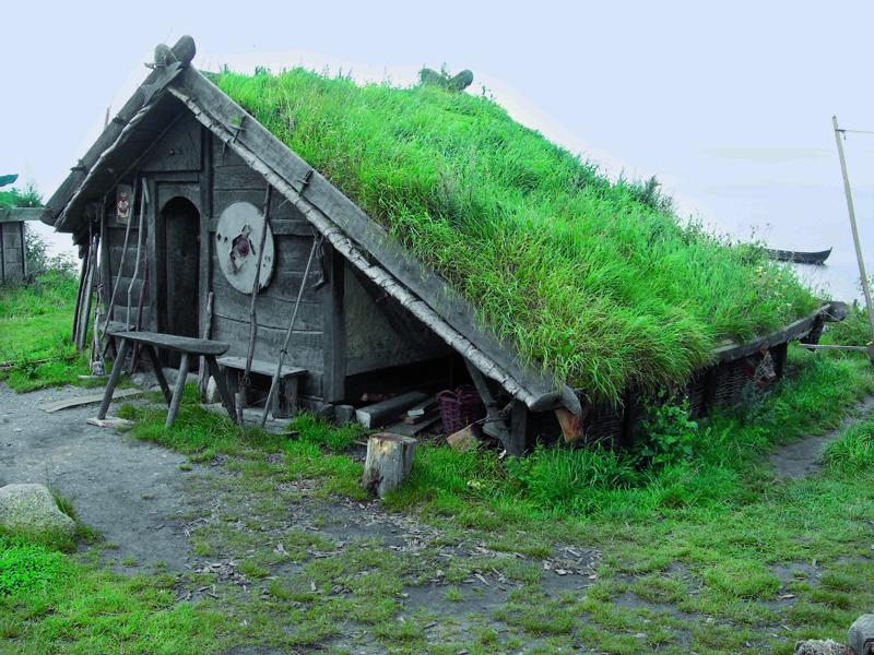 Los vikingos del portus blendium recorren europa la casa for Creador de casas