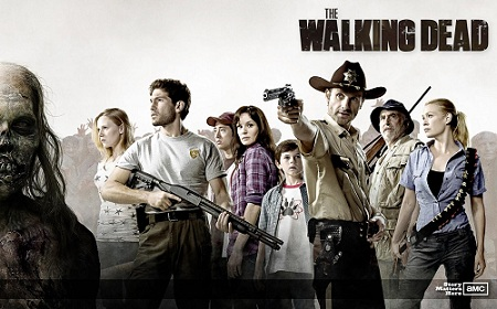 TheWalkingDead Wallpaper 01 The Walking Dead   Dublado