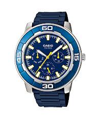 Casio Standard : MTP-V005G-9A