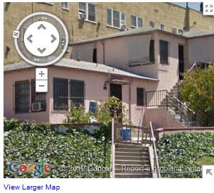 Eastside Property: Silver Lake apartment flipper is not shy about colors  photo