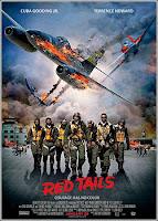 Red Tails – CAM 2012 Baixar FIlmes