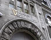 Musée Guinness