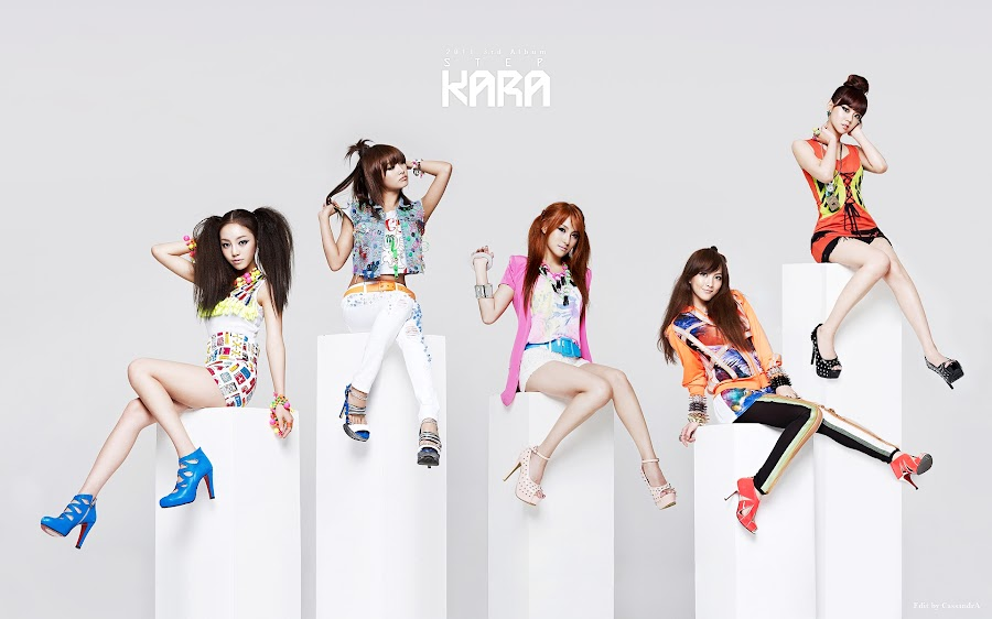 KARA Wallpapers