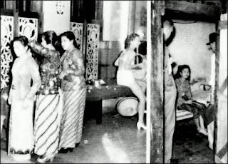 serba sejarah: Prostitusi di Jakarta Dalam Tiga Kekuasaan, 1930 – 1959:  Sejarah dan Perkembangannya