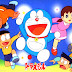 Doraemon – Pelekat Tembus Lihat