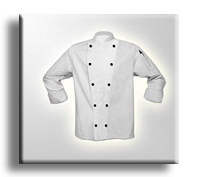 Fabrica de uniformes para cocina.
