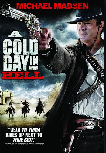 Poster de A Cold Day in Hell