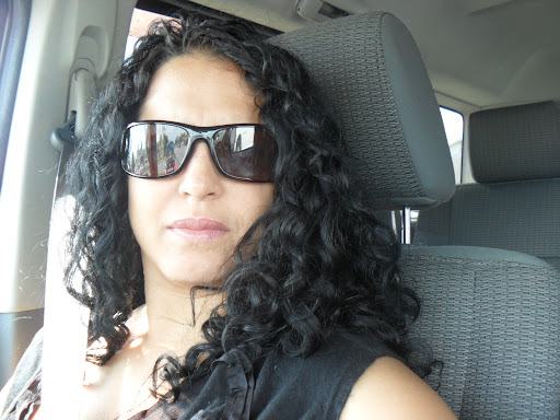 Ivelisse Hernandez