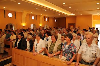 Zjazd Towarzystwa Przyjaciół ASD