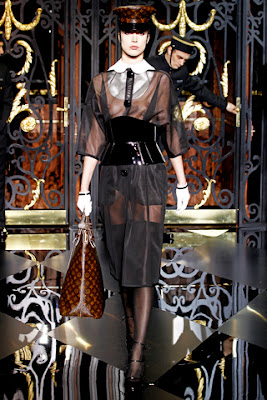 Louis Vuitton has stolen my heart…again.