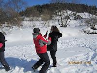 Фоторепортаж с тренинга по ньяса-йоге 12-18 февраля 2012г в Карпатах.714