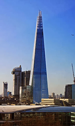 The Shard, London Bridge