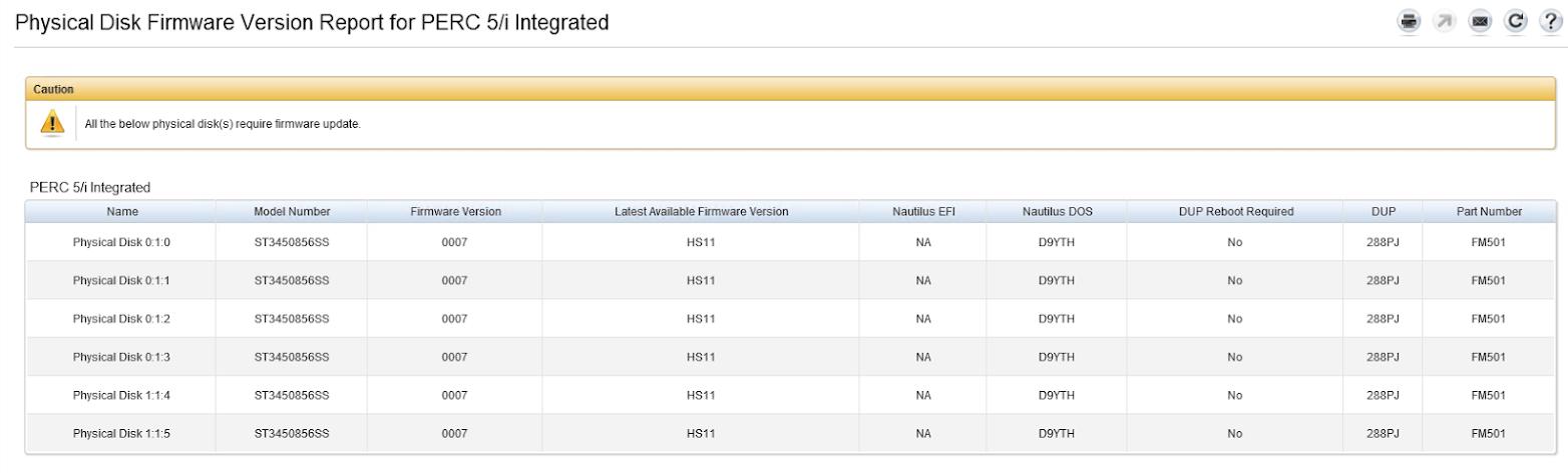 EBLEND IT: Flash Dell Firmware into Seagate Generic Drives