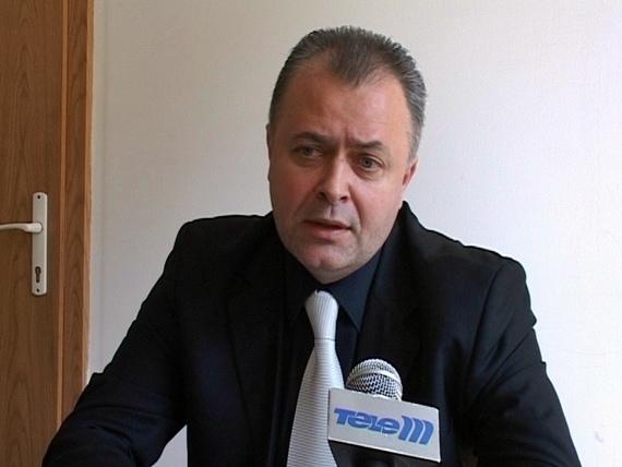"""Cătălin Flutur nu vrea Suceava capitală de regiune: """"E rândul Botoşaniului să iasă în faţă!"""""""