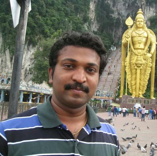 Raghavan Mohan