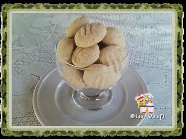 Biscoito de polvilho e coco 2 1