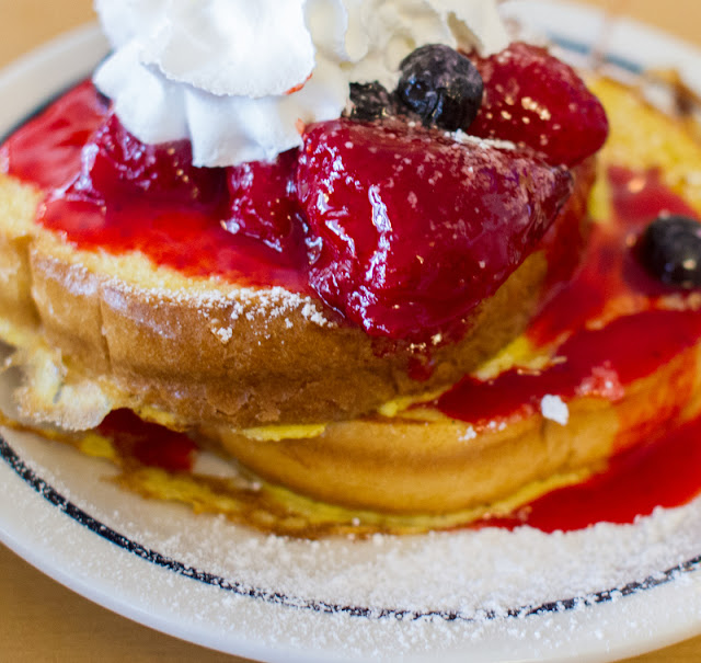 how to make ihop french toast