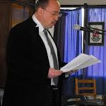Németh Zsolt államtitkár előadása