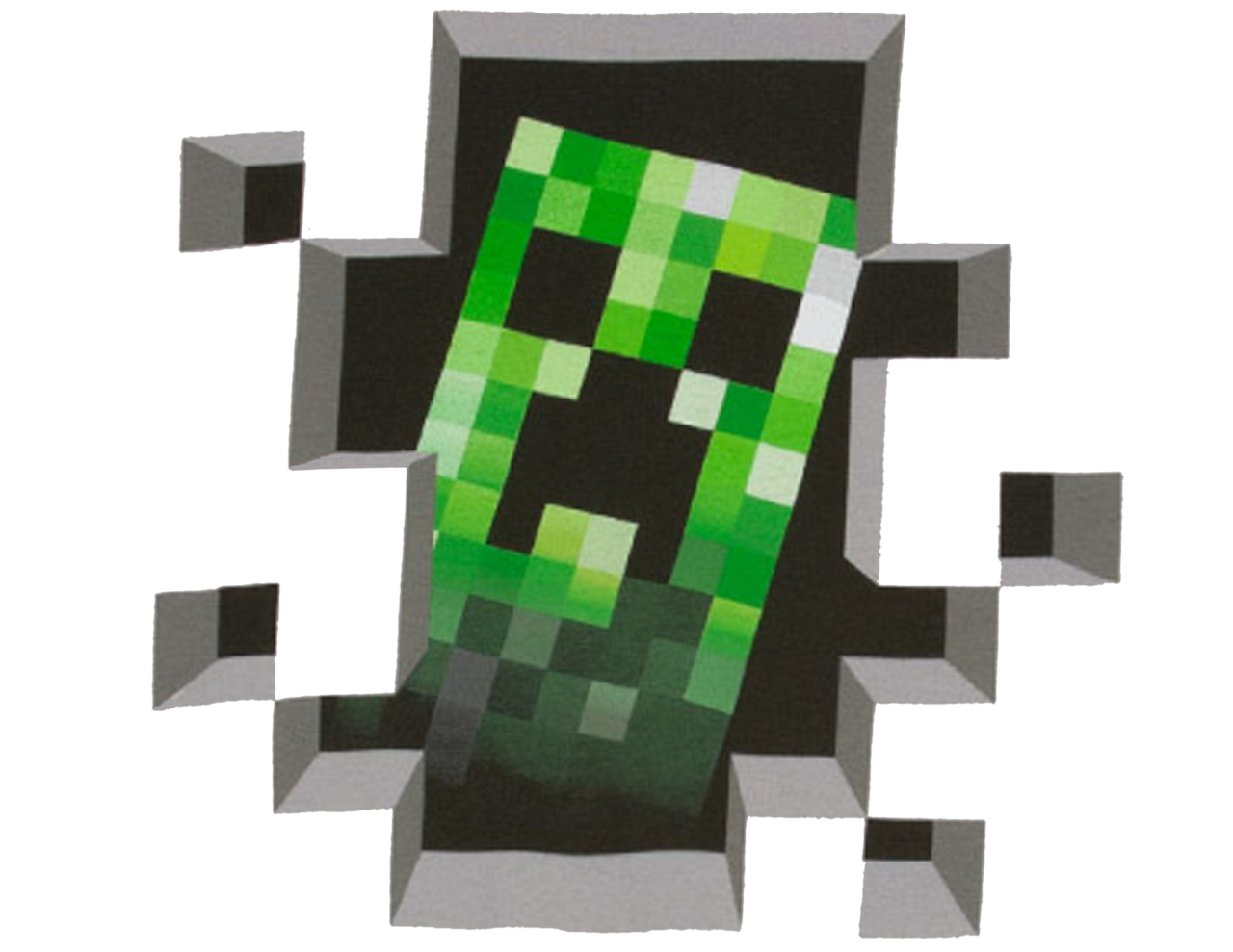 Minecraft Transparent Background Minecraft Transparent