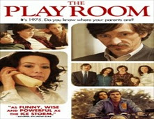 فيلم The Playroom
