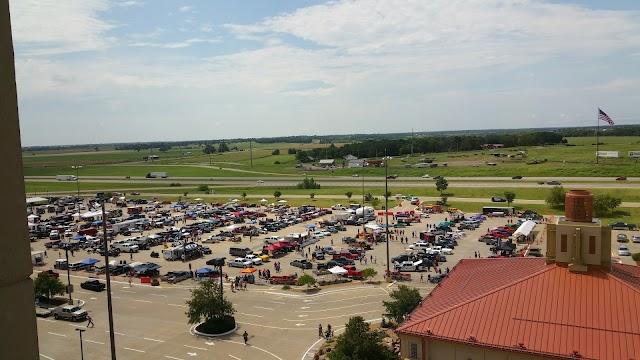 Shawnee Oklahoma