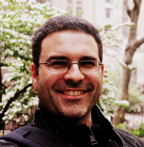 Alberto Iglesias Photo 40