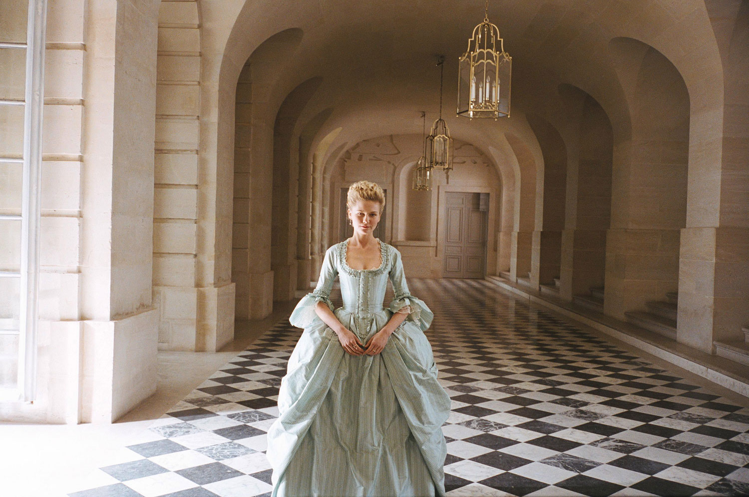 Marie Antoinette movie gown | Maggie May Clothing: The Finest in ...