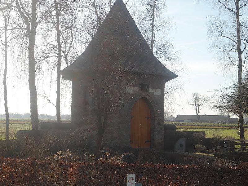110km/80km/50km  dans le Zuid-Westhoek (NL): 9-10/03/2013 DSC01529