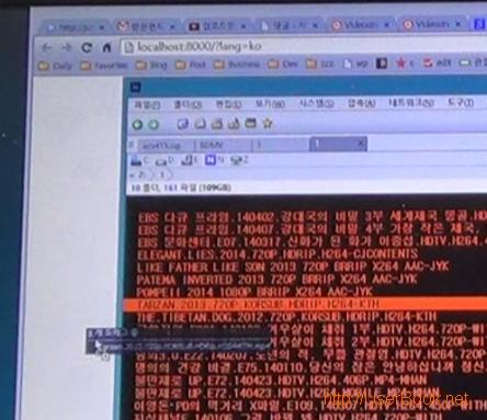 확장자 mp4 동영상을 크롬브라우저에서 재생하는 방법