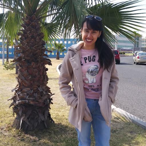 Roxana Abarca Photo 10