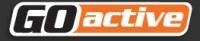 Go-Active Logo