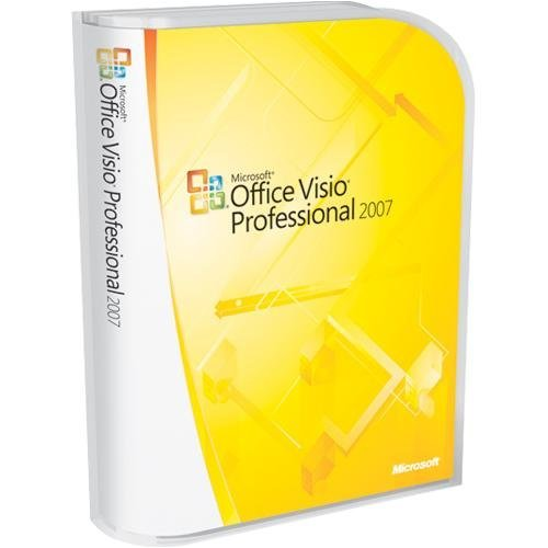 Download Microsoft Office Visio Professional 2007 Free