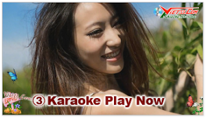Karaoke - Vườn Hoa Của Em (Beat)