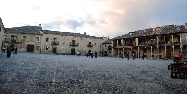 Pedraza de la Sierra (Segovia)