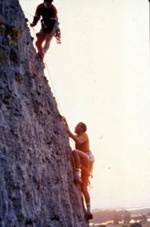 Connelles, Normandie, Juin 1984